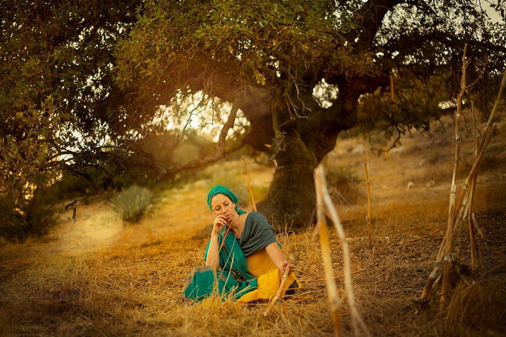 """Deborah, The nurse of Rebecca And Deborah Rebekah's nurse died, and she was buried below Beth-el under the oak; and the name of it was called Allon-bacuth"""" Genesis 35, 8"""
